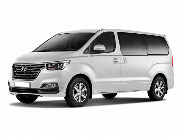 Hyundai H-1 Business белый